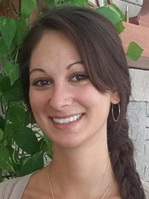 Leah Calgaro