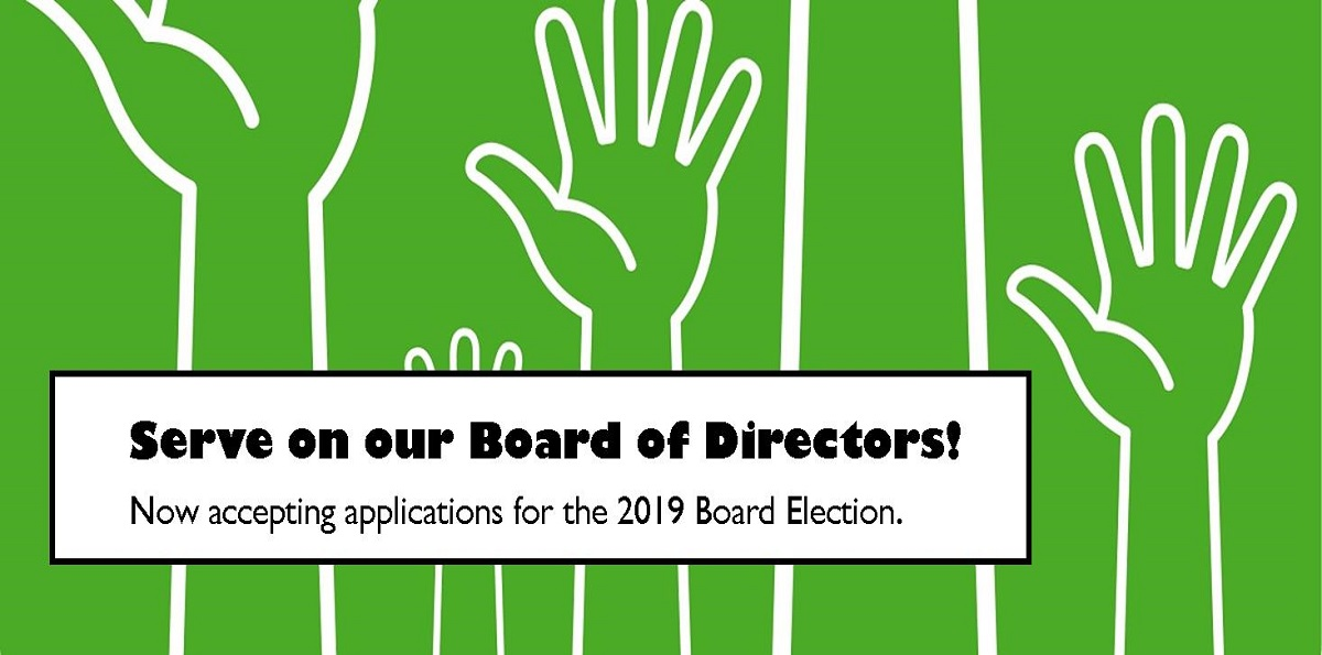 Board Election 2
